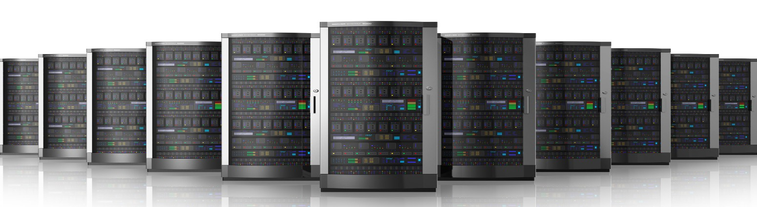 Fast Web Servers<br> With Full Redundancy.<br><br>  99% Uptime<br>